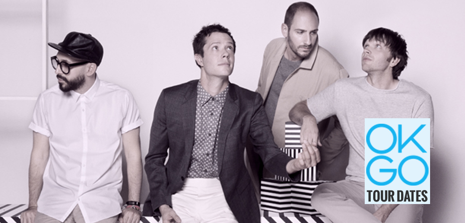 OK Go Tour